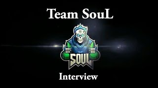 Team SouL interview