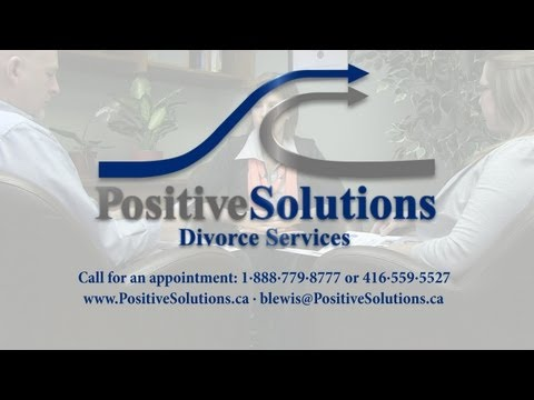 Positive Solutions Divorce Services