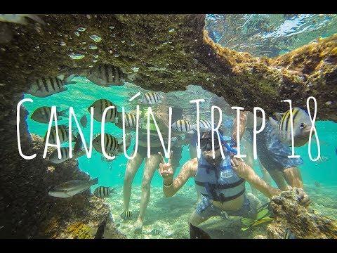 Cancún 18 - Isla Mujeres / Holbox.