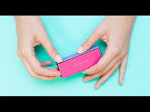 How To Buff Your Nails | Beauty Prep School | Refinery29