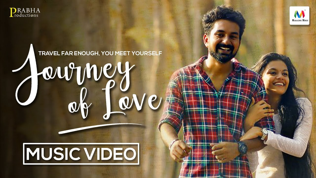 Download Journey Of Love Musical Video   Bharath N T   Anoop Robin   Destin Tom MP3 Gratis
