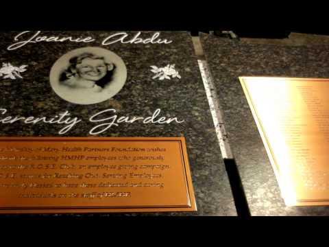 Custom Stone and Tile - Joanie Abdu Serenity Garden