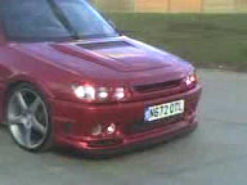 pug 306 td chris baileys old 1