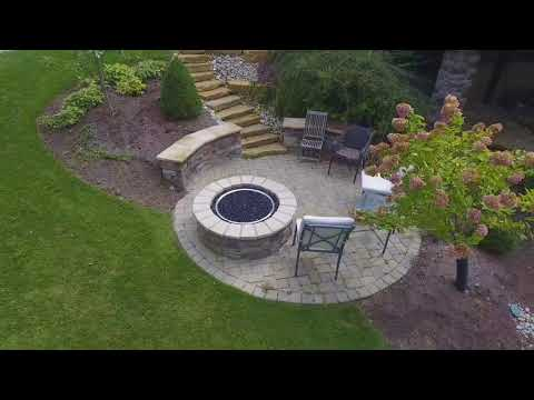 Ultimate Outdoor Living Space
