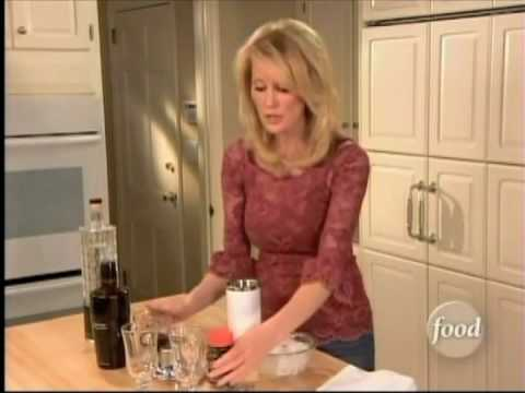 Sandra Lee - Espresso Martini