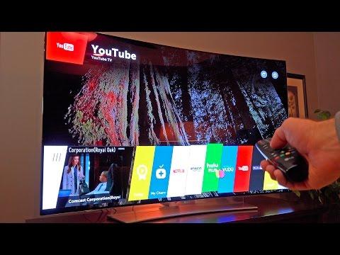 World's Best TV? LG 65