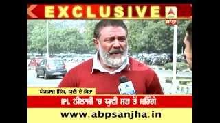 EXCLUSIVE : Yograj Singh blames Dhoni for Yuvi's exit