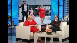 Rebel Wilson Was Convinced the Handsome Liam Hemsworth Wouldn't Be Funny