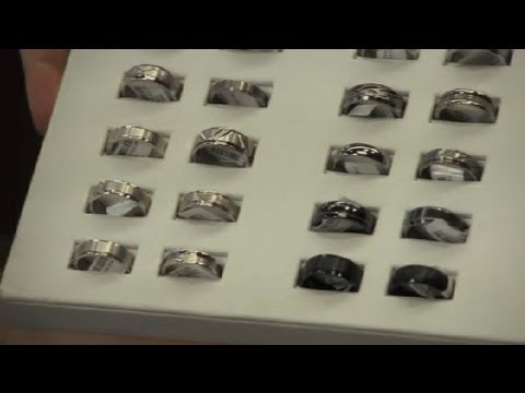 What Kind of Ring Can a Guy Wear Every Day? : Jewelry FAQs