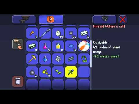 How to find the Voodoo Doll Terraria