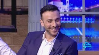 Fekret Sami Fehri S02 Ep42 | ياسين ونضال ونسيم شكون طبيعتو أقرب لدورو في أولاد مفيدة