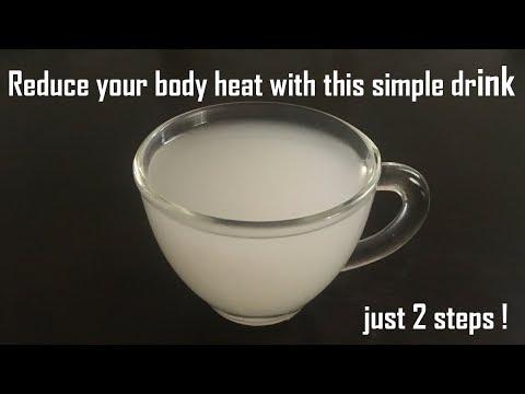 How to reduce body heat ? | Dr.Thanusha Sambamurthy
