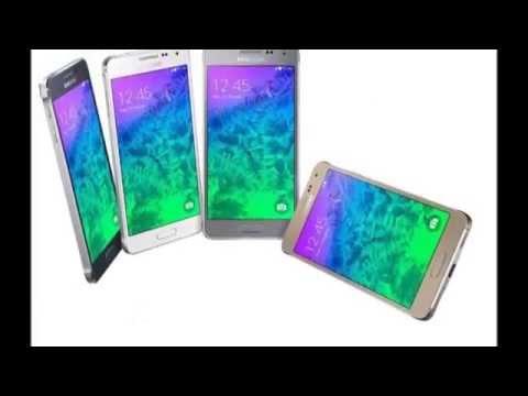 Samsung Galaxy Alpha - Samsung Galaxy Alpha G850f White Unlocked