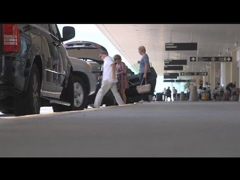 Frequent flyers fret of Uber at RSW