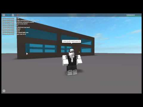 ROBLOX How to spam in chat