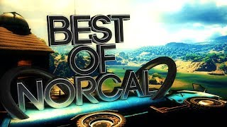 """Best of NorCal Montage"" - A NorCal Sniping Montage"