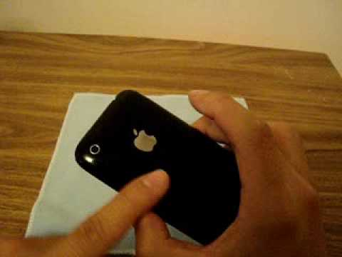 How To Get A New Replacement iPhone or iPod Touch