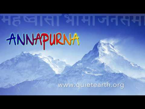Annapurna by James and Michael Wild