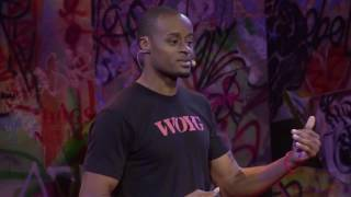 Too Much Confidence Is NOT Your Problem   Dre Baldwin   TEDxUNLV