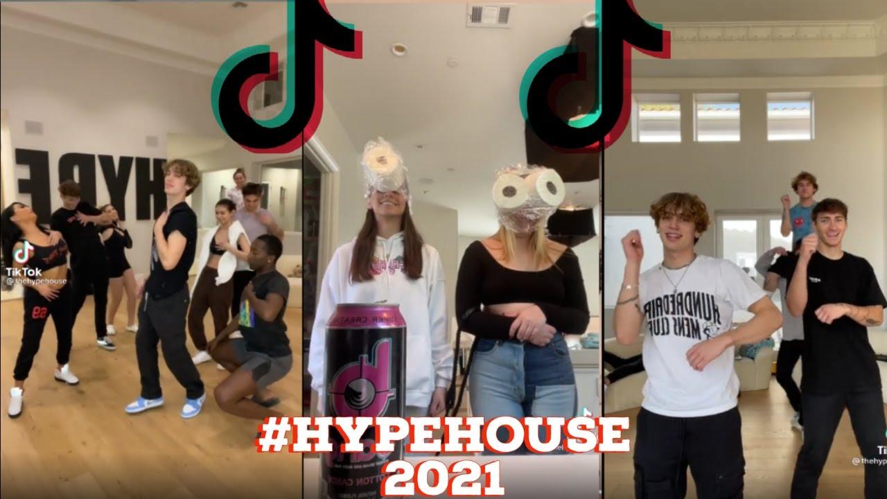 Best Of Hype House 2021 TikTok Dance Compilation #HypeHouse #TikTok