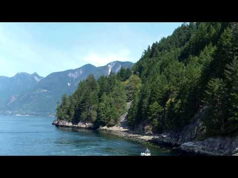 Vancouver Ovest (West Vancouver), dove si va per andare alle isole