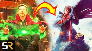 Download Avengers Endgame Theory: Black Knight Is The Key To Doctor Strange's Plan Video
