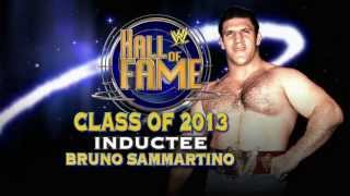 Remembering Bruno Sammartino