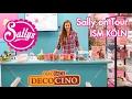 ISM Internationale Süßwarenmesse In Köln 2017 Jelly Belly Contest Sally Samira On Tour mp3