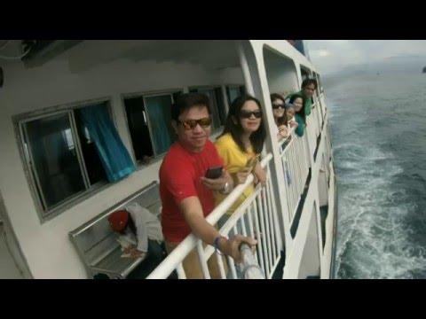 Cagayan De Oro & Camiguin Island Tour