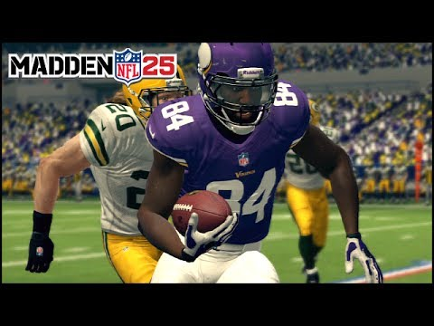 Madden 25 Ultimate Team - Unleashing the Fantasy Cordarrelle Patterson! - EP.19
