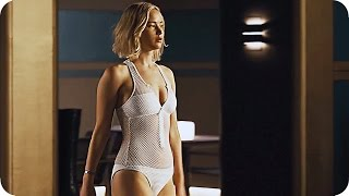 PASSENGERS First Look Clip & Trailer (2017) Jennifer Lawrence Movie