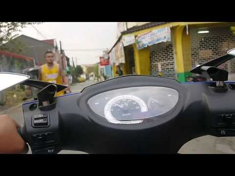 china e-scoot in the Philippines 2000 watts 42amps 72 volts