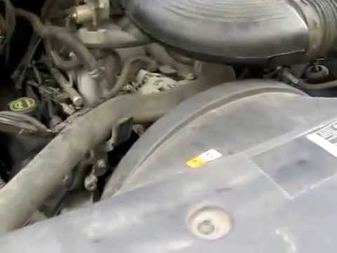 Car Engine Overheating - Causes and Symptoms of Over Heating  Car Engine