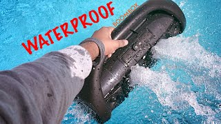 Water Bass Test - JBL Boombox [ Waterproof ]