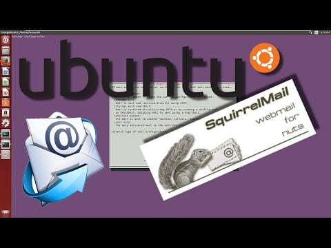 [TUTORIAL] instalación servidor de correo en Ubuntu 14.04 (Squirrelmail postfix courier pop imap)