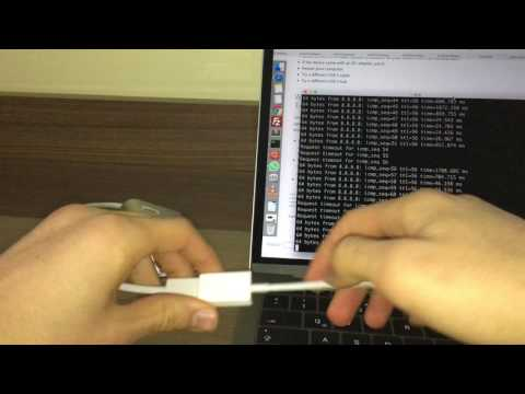 macbook pro wifi connection problem when usb 3 device attached