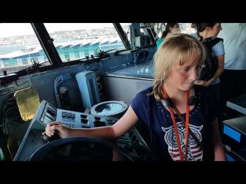 A Trip to the USS Midway (Part 2)