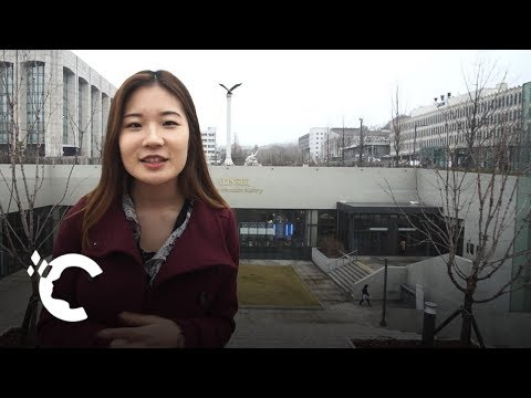 A Day in the Life: Yonsei University Student