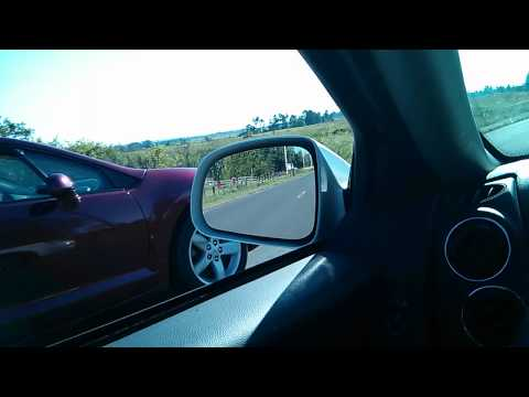 2007 Eclipse GT vs 2006 Supercharged Grand prix