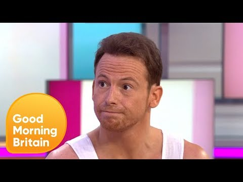 Meet the Boys Who Will Be Joining Love Island 2018 | Good Morning Britain
