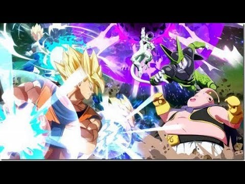 DRAGON BALL FIGHTERZ WINNER ANNOUNCED! AND PART 2 BETA KEY GIVEAWAY!