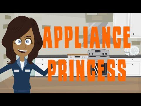 How to Fix a Sagging Refrigerator Door