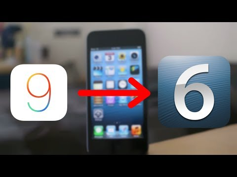 How to Get iOS 6 on Your iPhone, iPod touch, or iPad! (32-bit)