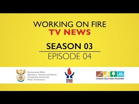 WOF TV NEWS S3 E4: International Fire Fighter's Day 2016