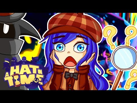 MURDER ON OWL EXPRESS! WHO DID IT? (A Hat in Time) #3