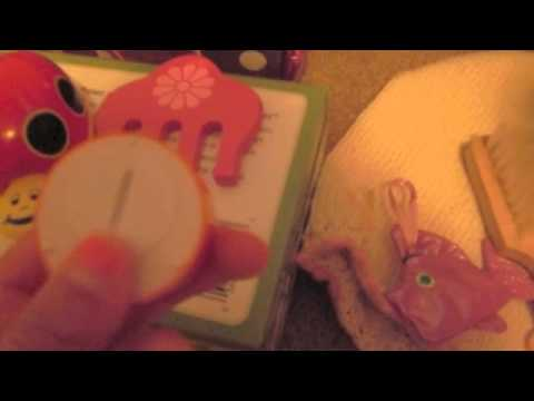 Doll Room Tours- Bitty Room