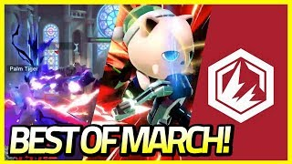 BEST OF MARCH 2019! | Smash Ultimate Highlights #051