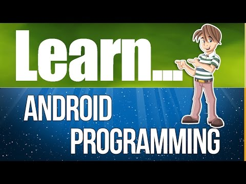 Learn Android Programming Part 1