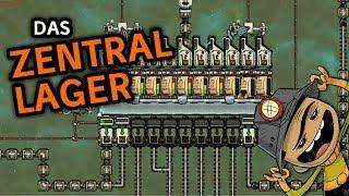 18 - Dampfturbine ohne Magma / Steam Turbine without Magma - Oxygen