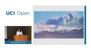Download Arna Hauksdóttir: Natural Disasters and Health Outcomes in Iceland: Population-Based Studies Video
